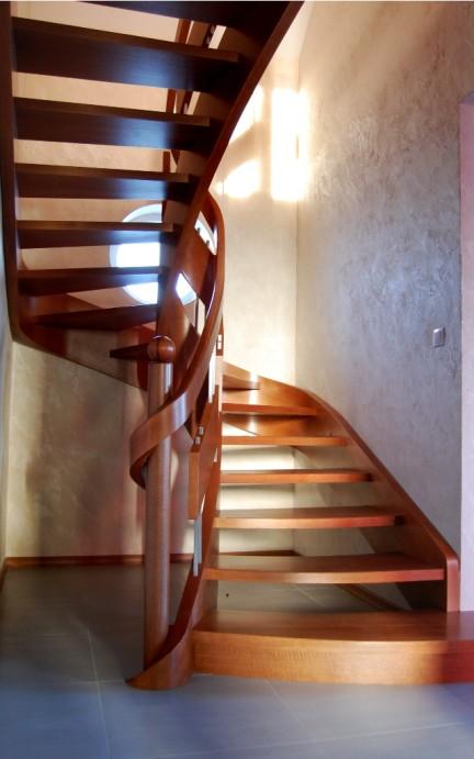 schody typu c prudlik 9a